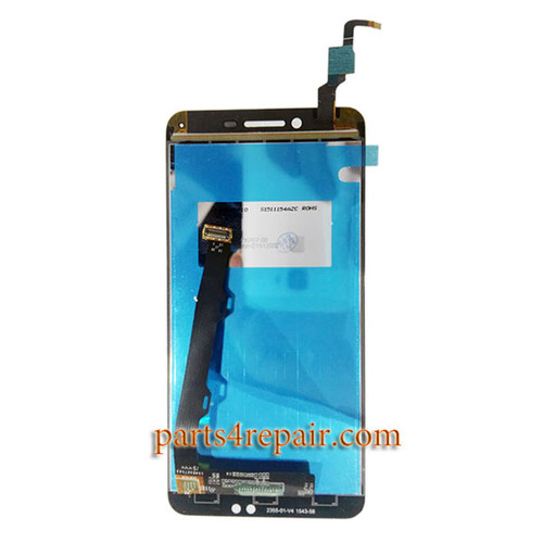 Complete Screen Assembly for Lenovo Lemon 3