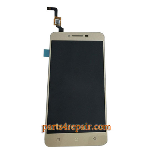 Complete Screen Assembly for Lenovo Vibe K5 Plus