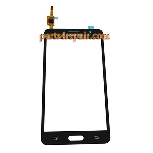 Touch Screen Digitizer for Samsung Galaxy On5 -Black