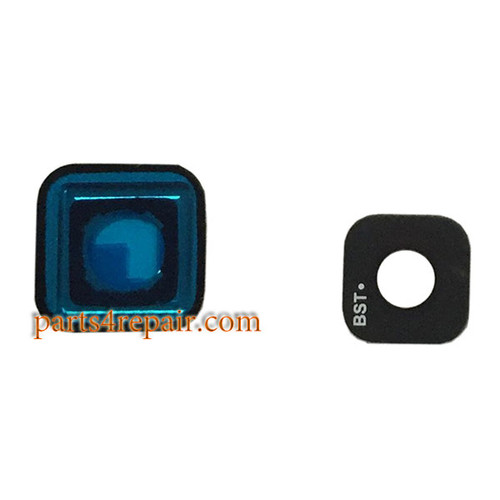 Camera Cover & Lens for Samsung A5100