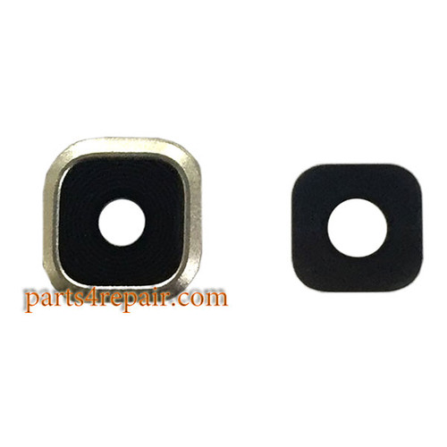 Camera Cover & Lens for Samsung Galaxy A5 (2016)