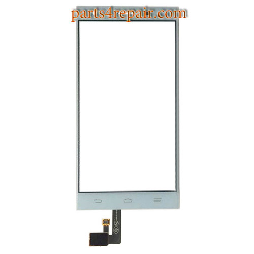 Touch Screen Digitizer for ZTE Star 2 -White