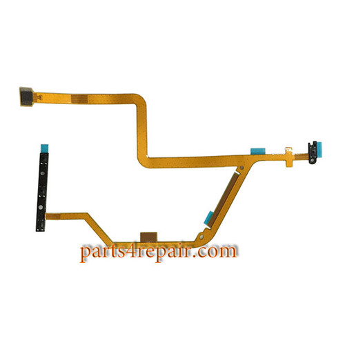 Side Key Flex Cable for BlackBerry Priv