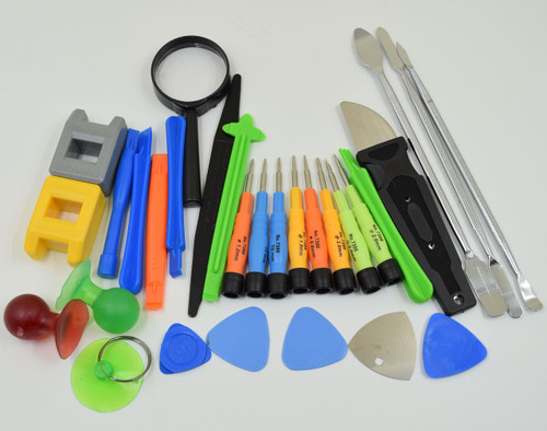 30 in 1 Repair Opening Tool Kit for All Smartphones