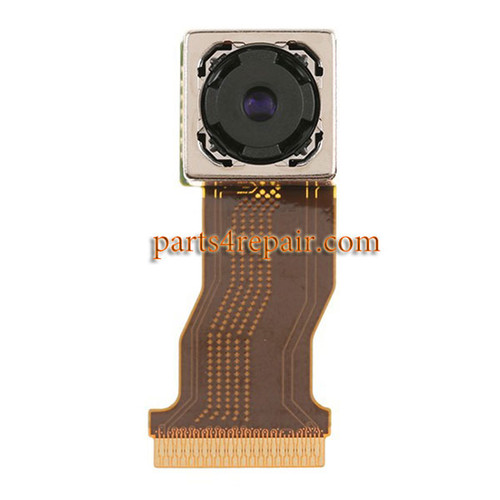Back Camera Flex Cable for Motorola Droid Turbo 2 XT1585