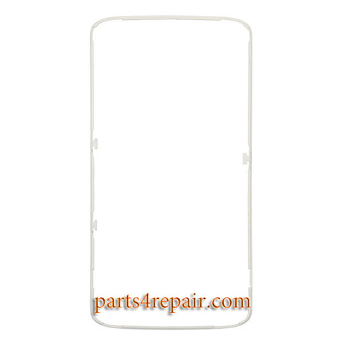 Front Bezel for Motorola Droid Turbo 2 XT1585