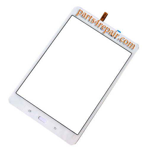 Touch Screen Digitizer for Samsung Galaxy Tab A 8.0 T355 3G -White