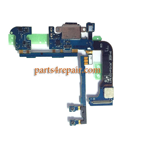 Dock Charging Flex Cable for Samsung Galaxy Note 7 N930F