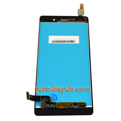 LCD Screen and Touch Screen Assembly for Huawei P8lite