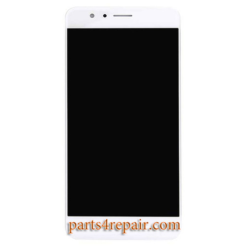 Complete Screen Assembly for Huawei Honor 8 from www.parts4repair.com