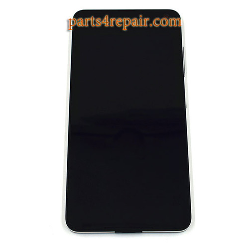 LCD Screen and Touch Screen Assembly for Microsoft Lumia 650