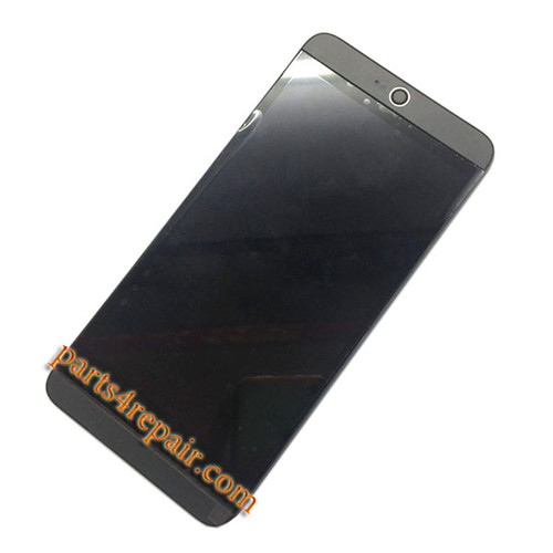 Complete Screen Assembly with Bezel for HTC Desire 826 Dual SIM -Dark Blue