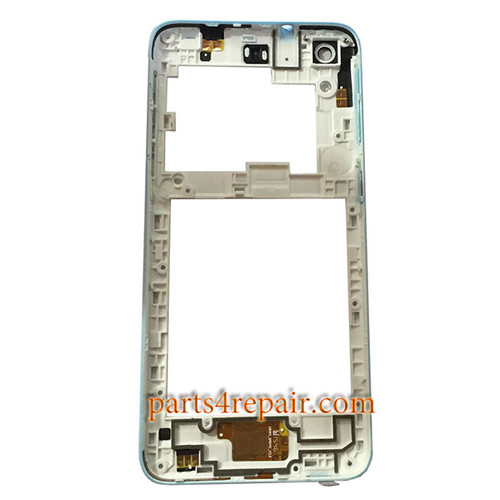 Middle Housing with Side Keys for HTC Desire 626