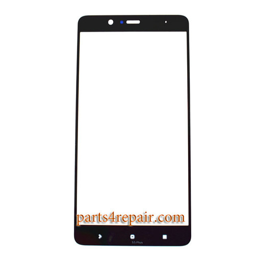 Front Glass OEM for Xiaomi Mi 5s Plus -White