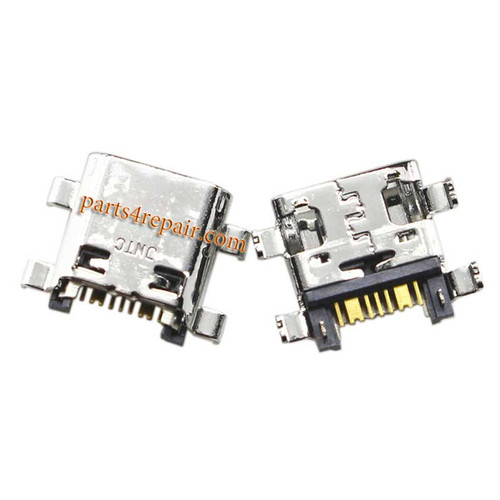 Dock Charging Port for Samsung Galaxy Grand Max G7200 -5pcs