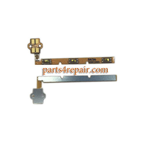 Side Key Flex Cable for Huawei Honor 5A