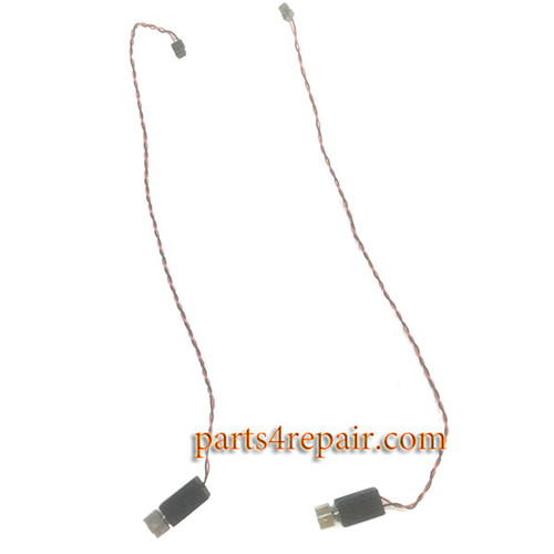 Vibrator Flex Cable for Acer Iconia Tab A1-810 from www.parts4repair.com
