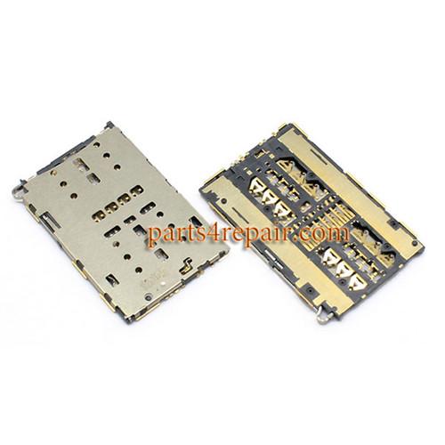 SIM Card Reader for Huawei nova