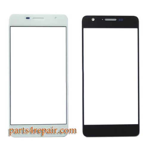 Front Glass OEM for Huawei Enjoy 6 -White