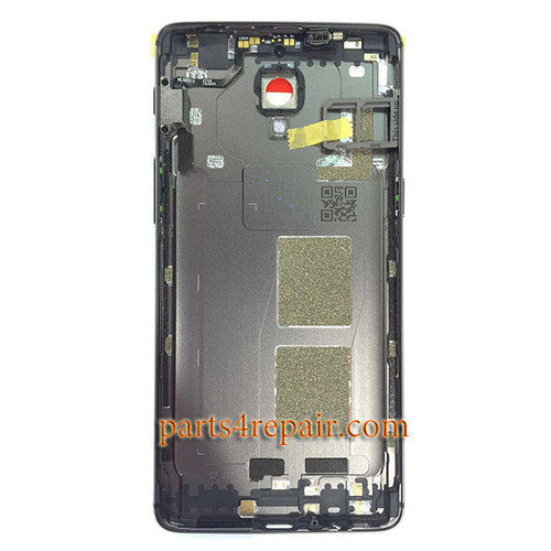 Oneplus 3 rear housing cover