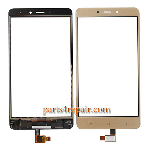 Touch Screen Digitizer for Xiaomi Redmi Note 4 from www.parts4repair.com