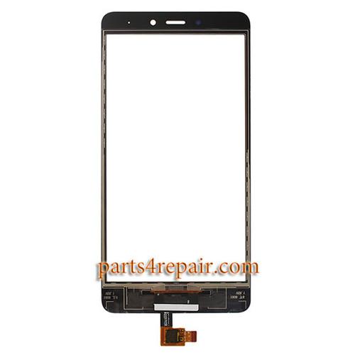 Xiaomi Redmi Note 4 Digitizer Replacement