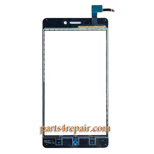 ZTE Blade X9 Digitizer Replacement