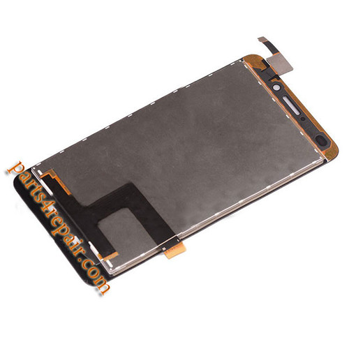 ZTE Avid Plus LCD Screen and Digitizer Assembly
