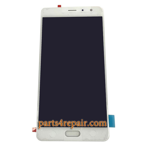 Complete Screen Assembly for Xiaomi Redmi Pro from www.parts4repair.com
