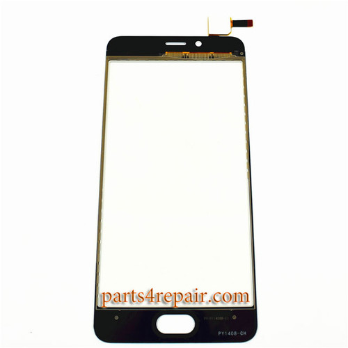 Touch Panel for Meizu U10