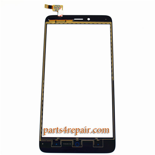 Digitizer for ZTE Grand X Max 2 Z988