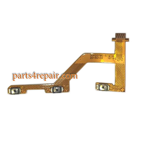 Side Key Flex Cable for HTC 10
