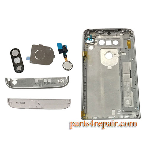 Back Housing with Small Parts for LG G5 H850