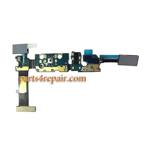 Samsung Galaxy Note 5 N920C Dock Charging Flex Cable