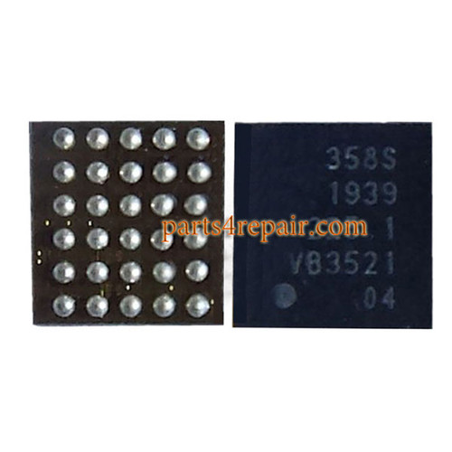 358S 1933 Power IC for Samsung Tab 3 7.0 P3200 T217s from www.parts4repair.com