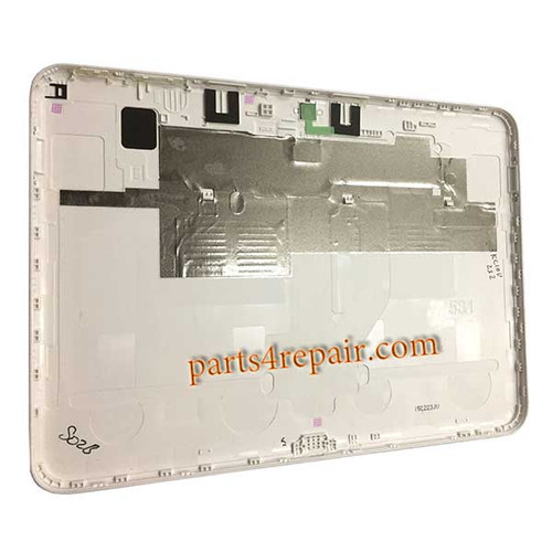 Samsung Galaxy Tab 4 10.1 T535 3G Rear Housing Cover