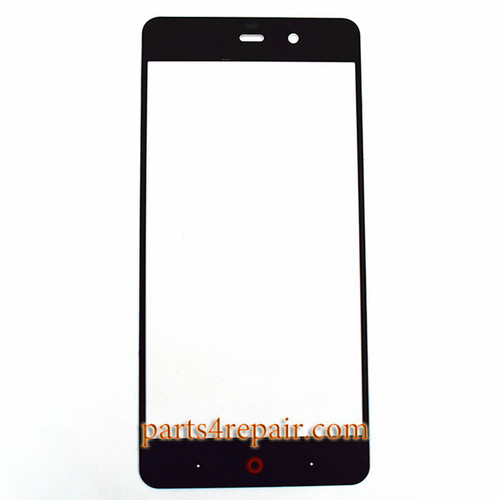 Glass Lens for ZTE Nubia My Prague NX513J