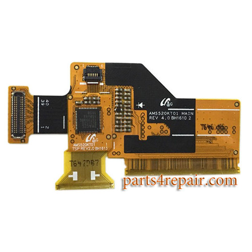 LCD Flex Cable for Samsung Galaxy J5 (2016)