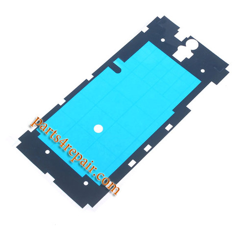 Back Cover Adhesive Sticker for Sony Xperia C5 Ultra
