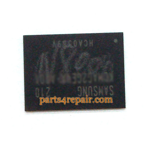 Flash Memory Chip EMMC for Samsung Galaxy Note 10.1 N8013ZW