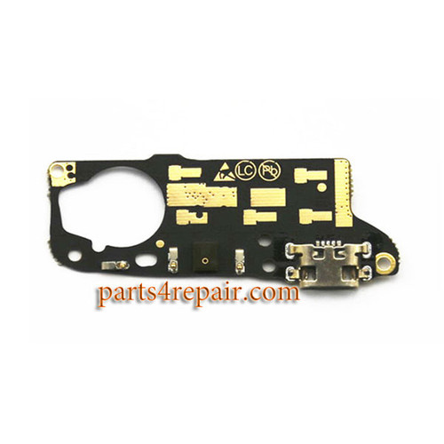 Dock Charging PCB Board for Lenovo Vibe X3 x3c50 x3c70 from www.parts4repair.com