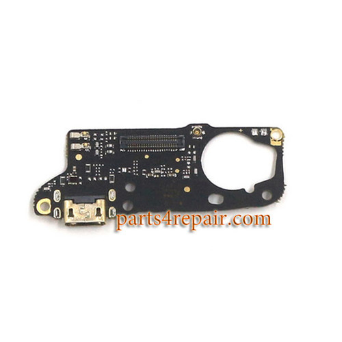 Dock Port PCB Board for Lenovo Vibe x3c50