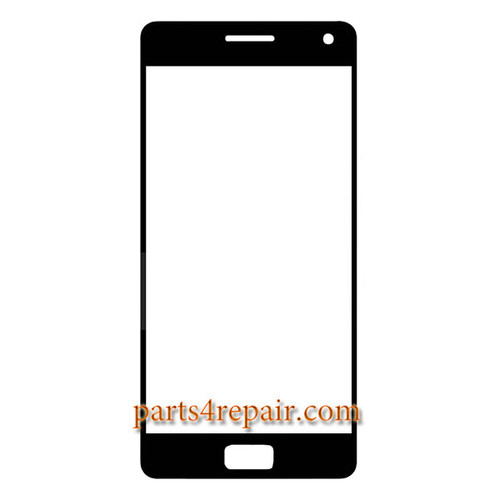 Front Glass OEM for Lenovo Zuk Z2 Pro from www.parts4repair.com