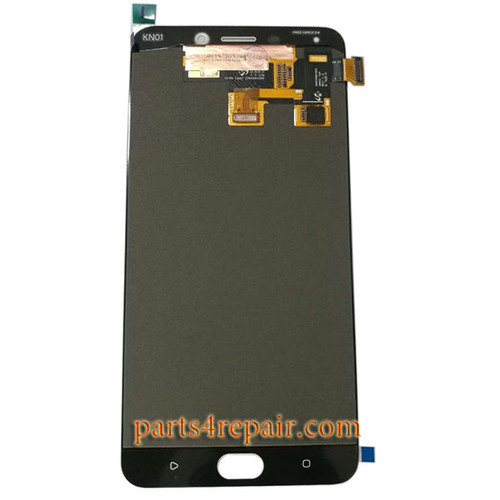 LCD Screen and Digitizer Assembly for Oppo R9 Plus