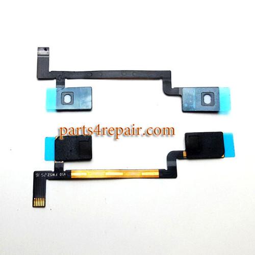 Touch Sensor FPC Flex Cable for Xiaomi Redmi Pro
