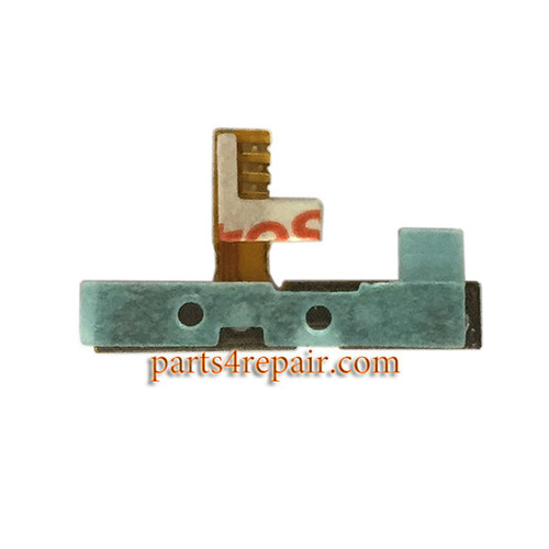 Volume Flex Cable for Alcatel One Touch Idol mini OT6012