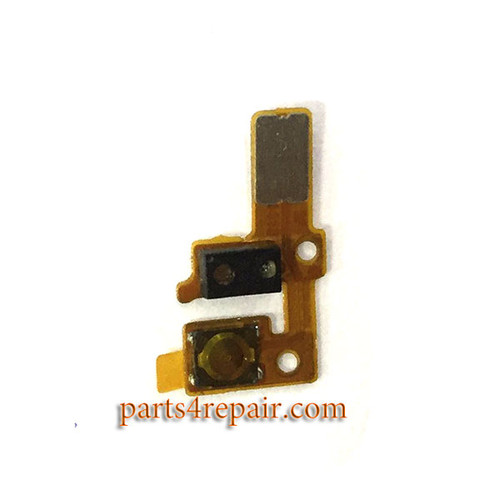 Power Flex Cable for Alcatel Idol X+ 6043D from www.parts4repair.com