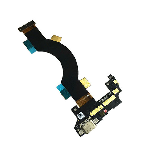 Dock Charging Flex Cable for LeEco Le Max 2 X820