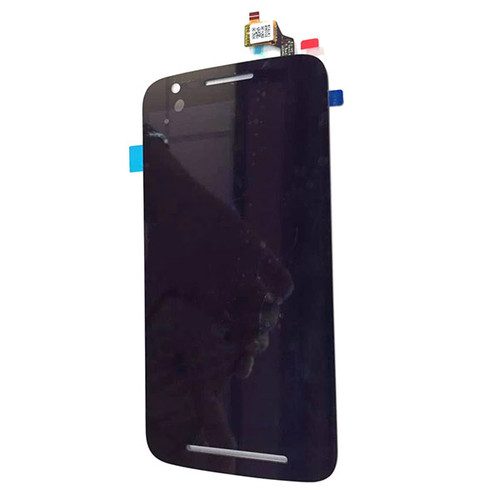 Complete Screen Assembly for Motorola Moto E3 from www.parts4repair.com