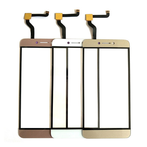 Touch Screen Digitizer for Coolpad Cool1 C106 -Gold